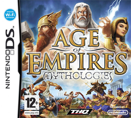 Archivo:Age of Empires - Mythologies Coverart-1-.png