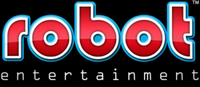 Robot Entertainment Logo