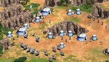Saxonrevolt army