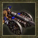 Light Cannon Icon