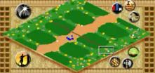 Jungle Lanes mini map