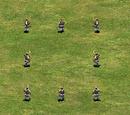 Shotel Warrior