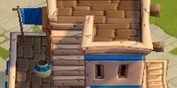Medium Egyptian Residence