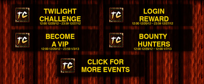 CBT2 Events