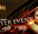 Introduction Prayer Event