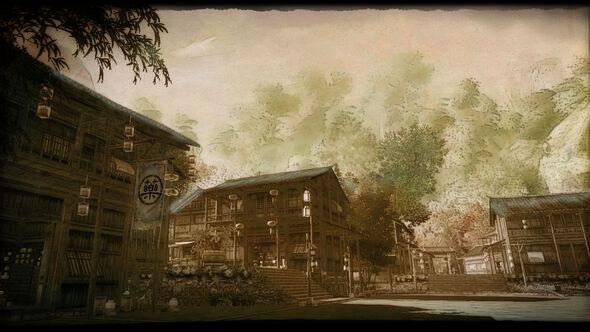 Qiandeng Town