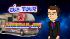 Cue tour