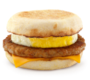 Mcdonalds-Sausage-McMuffin-with-Egg