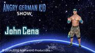 John Cena (Wallpaper) AGKFan640