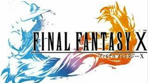 Final Fantasy X Soundtrack Victory Fanfare