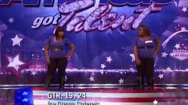GTR, 19, 24 ~ America's Got Talent 2011, Auditions-0