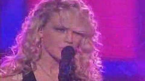 Taylor Swift ~ America's Got Talent