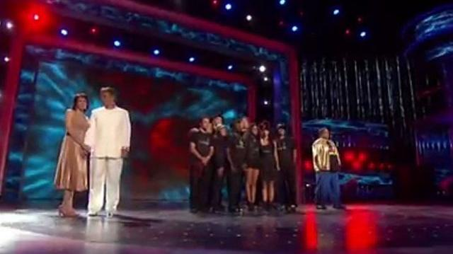Top 48 Results (Q4) ~ America's Got Talent 2011 LIVE (p3)-0