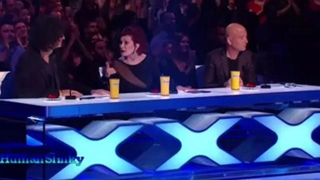 The Magic of Puck, 2nd Semifinal ~ America's Got Talent 2012-0