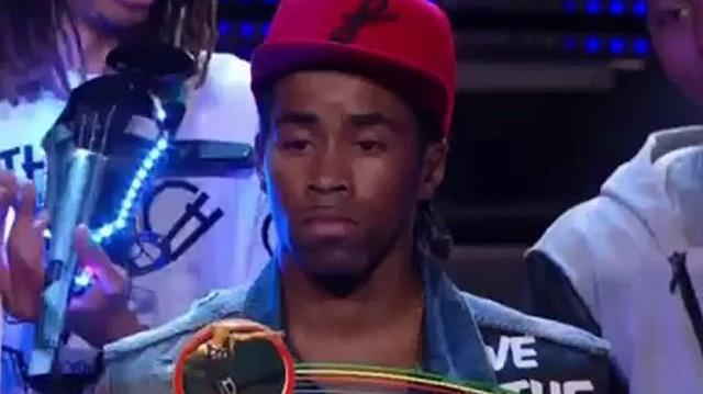 Wordspit and The Illest!, Q3 ~ America's Got Talent 2012