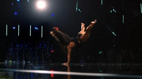 America's Got Talent 2016 Oksana Grishina Buffest Dancer Ever Full Judge Cuts Clip S11E11