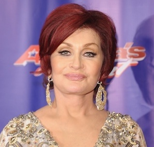 sharon osbourne teeth