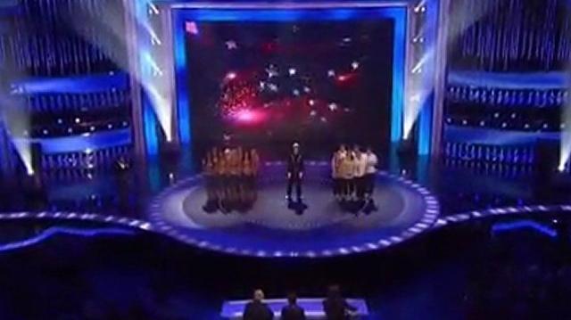 Top 48 Results (Q3) ~ America's Got Talent 2011 LIVE (p2)-0