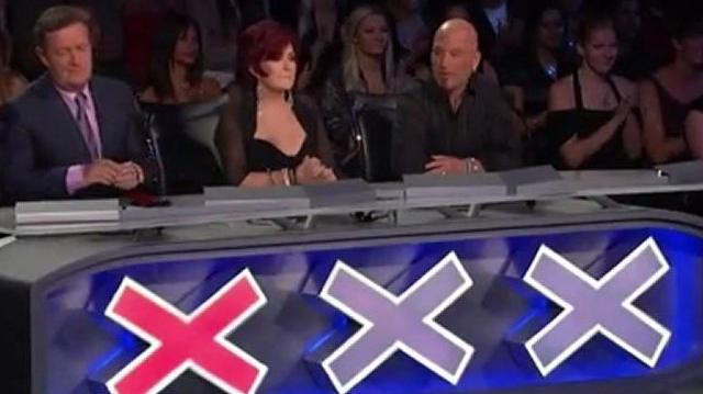 Austin Anderson ~ America's Got Talent YouTube acts Compete-0