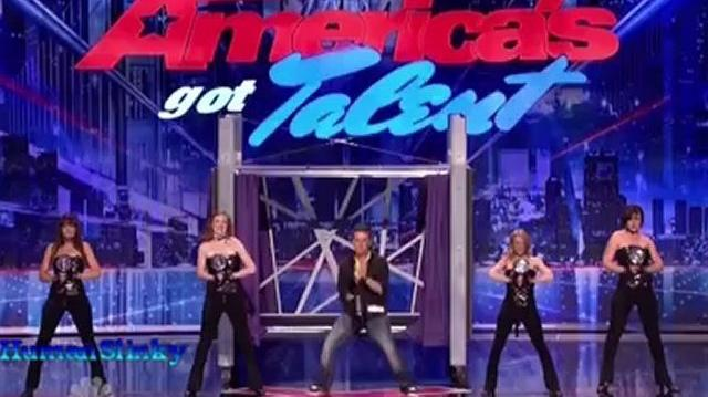 Successful, Tampa Auditions ~ America's Got Talent 2012-0