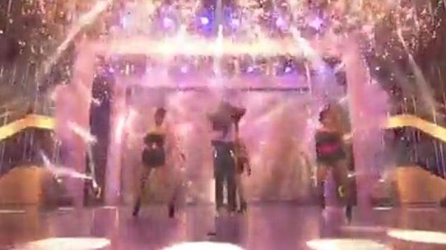 Booker Forte ~ America's Got Talent YouTube acts Compete