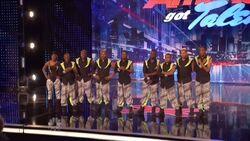 Loyaltydanceteam