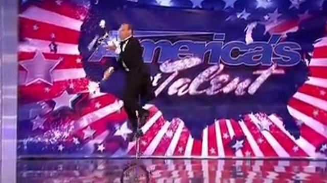 Frank Olivier, 50 ~ America's Got Talent 2011, LA Auditions-0