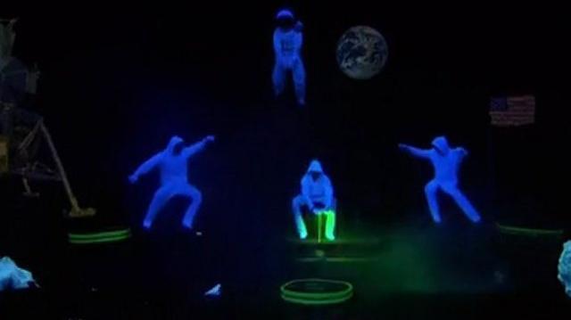 Fighting Gravity ~ America's Got Talent TOP 10-0