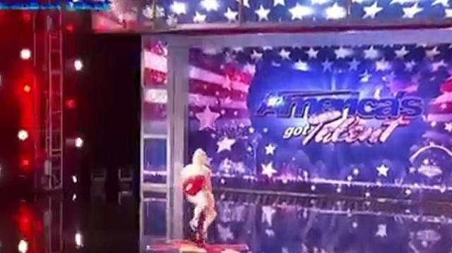 Joseph Ravens, 43 ~ America's Got Talent 2011, Atlanta Auditions-0