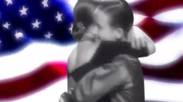 Anna and Patryk ~ America's Got Talent 1st Semi-finals-0
