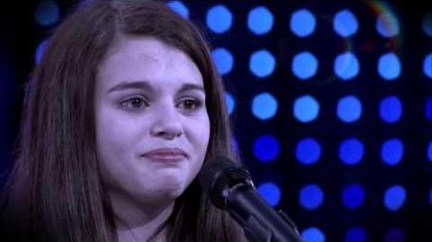 Skilyr Hicks - America's Got Talent 2013 Season 8 - Vegas Week