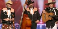 The Rodeo Rhythm Kings