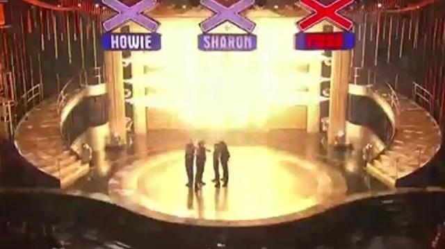 The Hot Shot Tap Dancers ~ America's Got Talent Wild Cards Compete