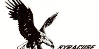 Syracuse Eagles