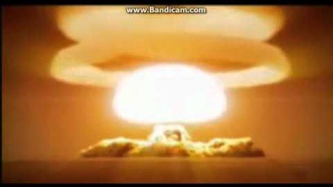 Nuke Incoming