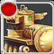 Steam Tank Icon