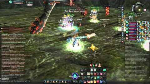 Aika online - Cauchemar dungeon