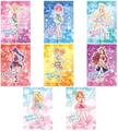 Aikatsu the targeted magical card (2)