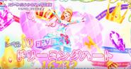 Dreaming Heart Akari Fever