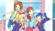 Aikatsu! - 02 AT-X HD! 1280x720 x264 AAC 0032