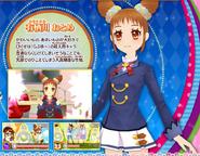 Profile 3DS Otome