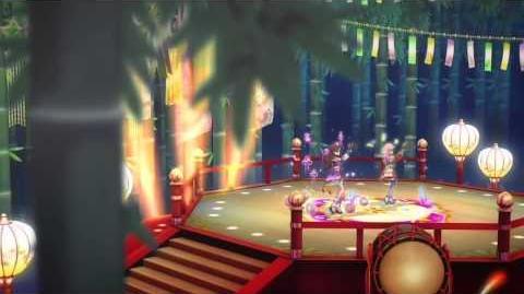 (HD)Aikatsu!-Sakura&Miyabi-薄紅デイトリッパー (Episode 121)