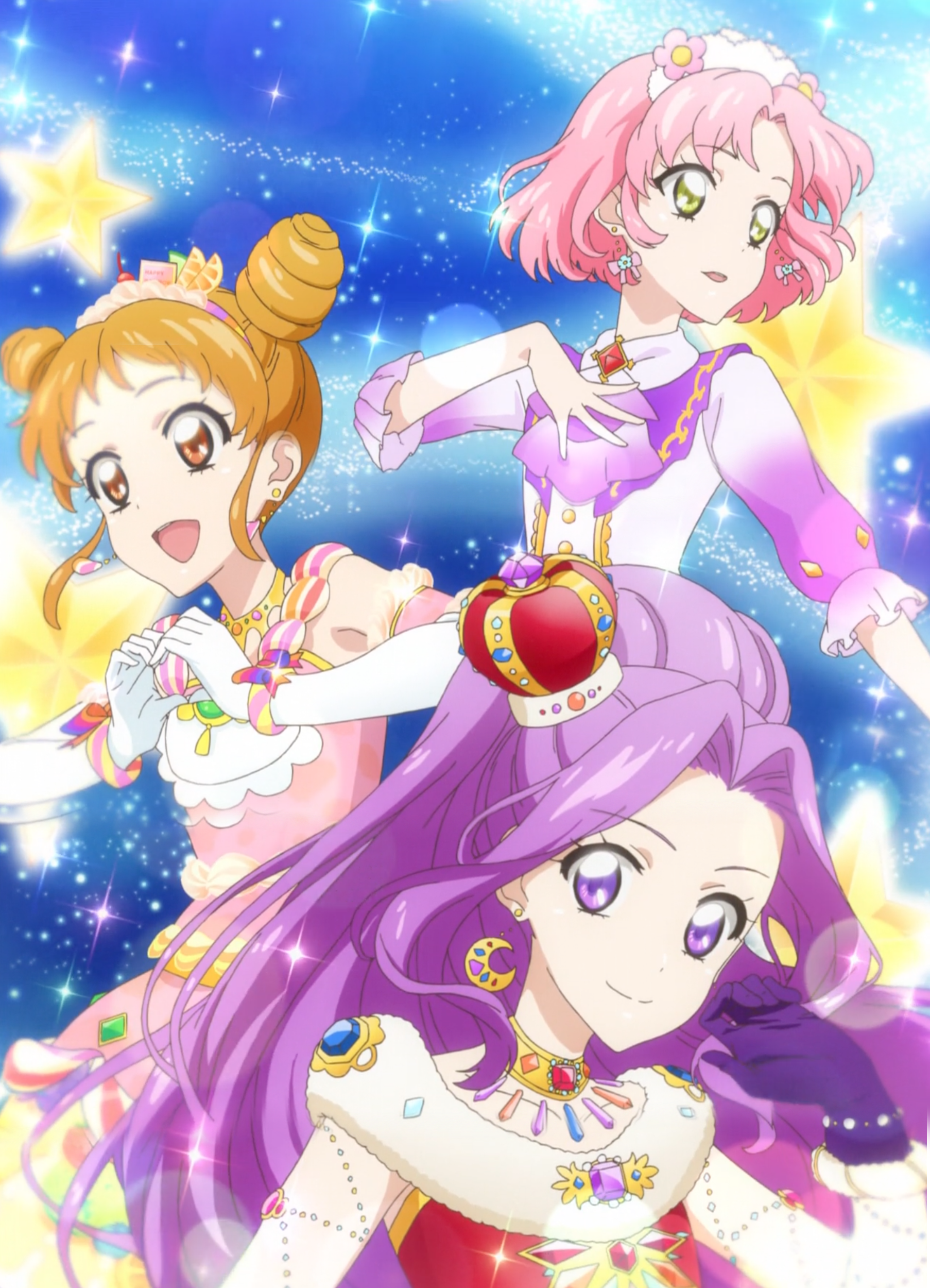 Category starlight queen cup aikatsu wiki fandom powered by wikia - Diva mizuki 2 ...