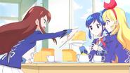 Aikatsu! - 35 4 cake7