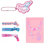 Angely Sugar Hair and Charm