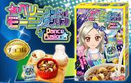 Dance Chocolate