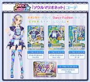 Soul Marionette Cards