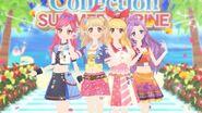 Aikatsu Summer Collection