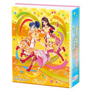Products binder shining idols img goods02