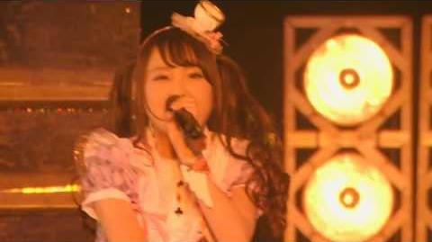 Aikatsu! - ChicaXChica - Special Live 2015